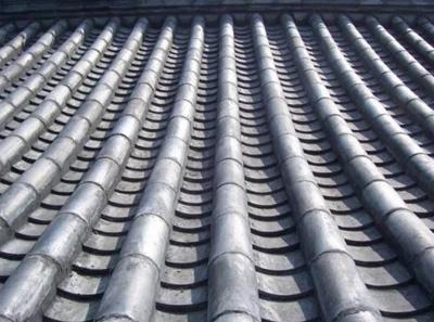了解仿古青砖的翘角是什么及怎么处理污渍