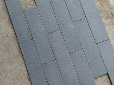 使用仿古青砖瓦进行装修的优点